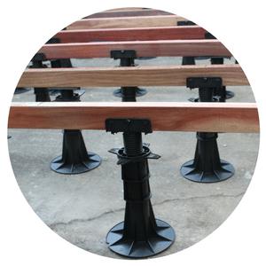 accessoires de pose terrasse bois
