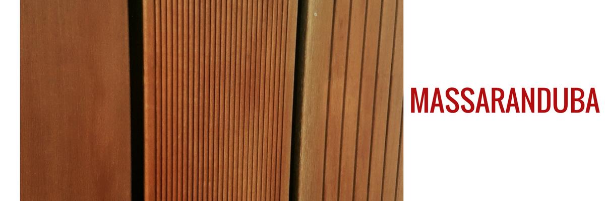 Quelles essences choisir pour sa terrasse bois exotique for Essence de bois exotique
