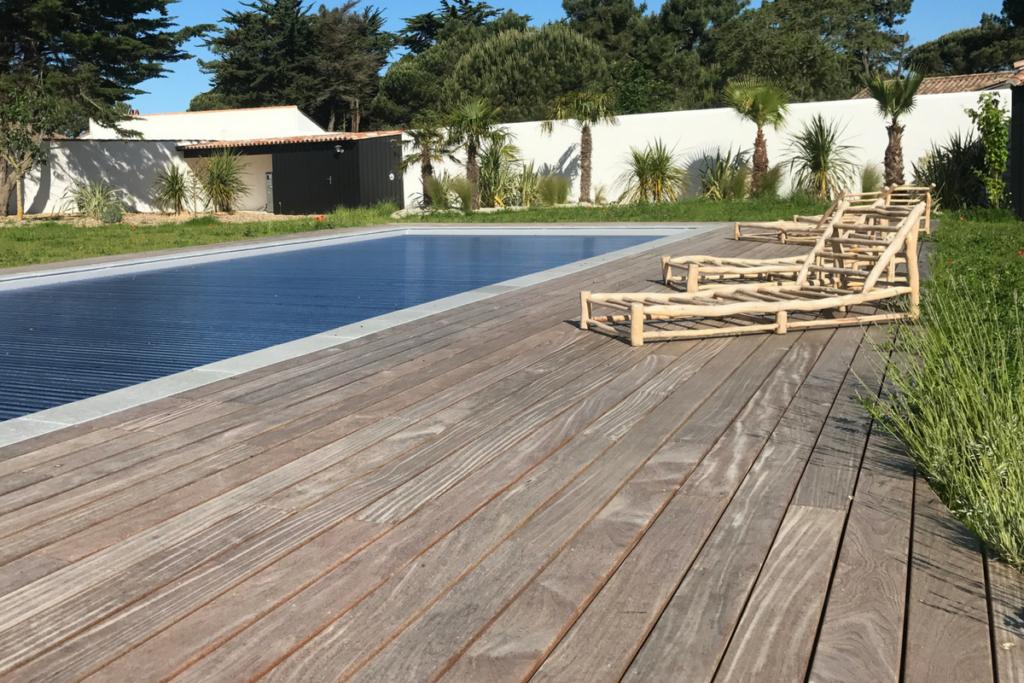 choisir de construire une terrasse en bois
