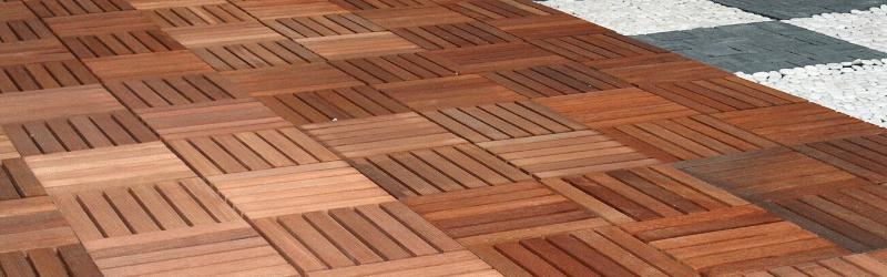 terrasse bois caillebotis bangkirai