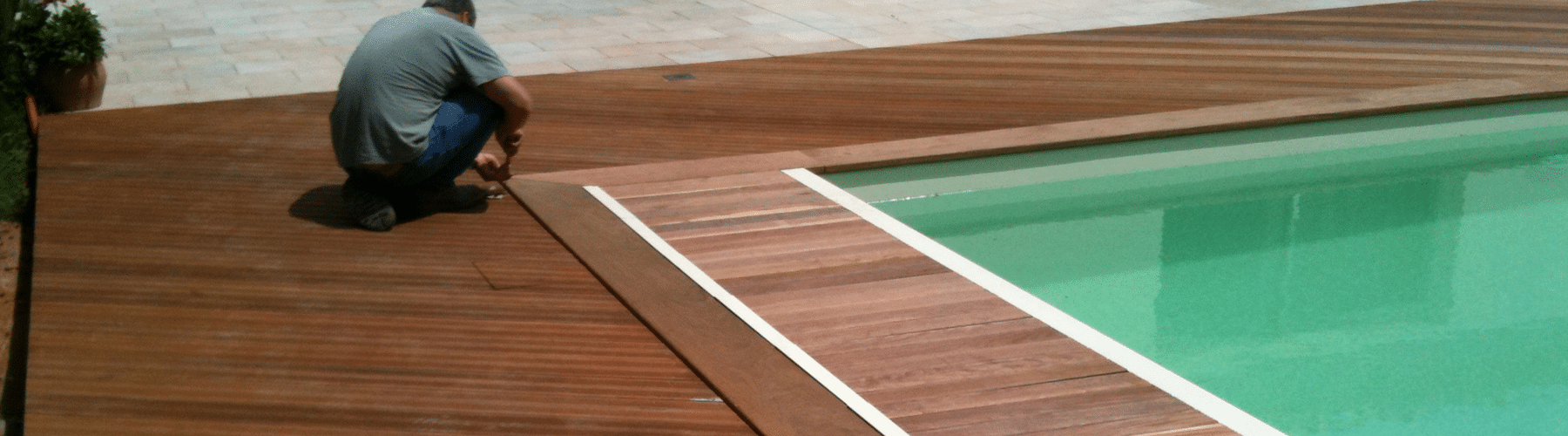 construire une terrasse en bois