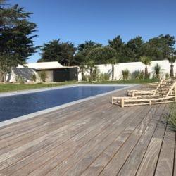 blog terrasse bois exotique aménagement extérieur